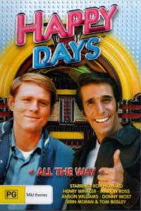 Happy Days - Season 4 | Bmovies