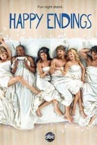 Happy Ending - Season 3 | Bmovies