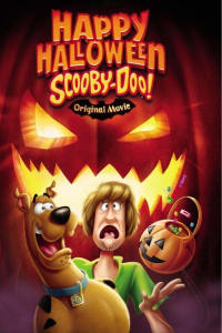 Happy Halloween, Scooby-Doo! | Watch Movies Online