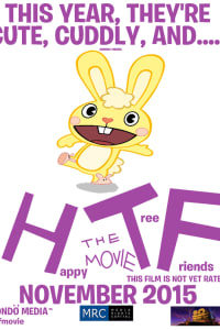 Happy Tree Friends: HTF Break   Bmovies
