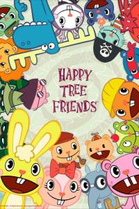 Happy Tree Friends - Season TV | Bmovies