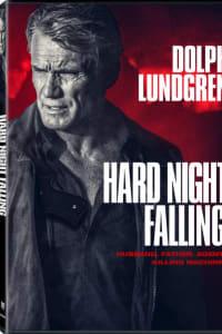 Hard Night Falling   Bmovies