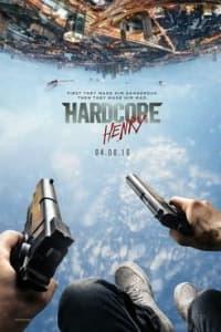 Hardcore Henry   Bmovies