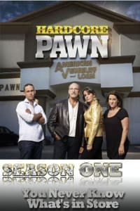 Hardcore Pawn - Season 1 | Bmovies