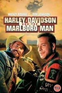 Harley Davidson and the Marlboro Man | Bmovies