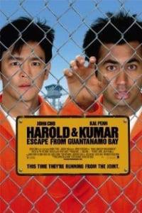 Harold & Kumar Escape from Guantanamo Bay | Bmovies
