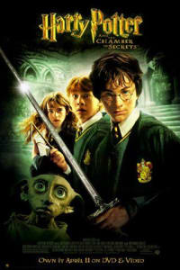Harry Potter And The Chamber Of Secrets | Bmovies