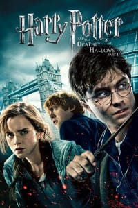 Harry Potter And The Deathly Hallows (Part 1) | Bmovies