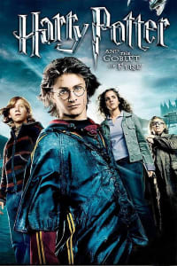 Harry Potter And The Goblet Of Fire | Bmovies