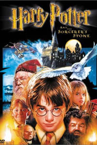 Harry Potter And The Sorcerer's Stone | Bmovies