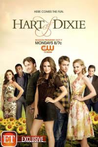 Hart of Dixie - Season 3 | Bmovies