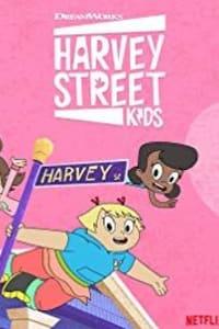 Harvey Street Kids - Season 1   Bmovies