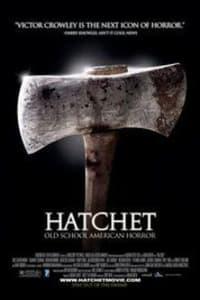 Hatchet   Bmovies