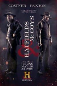 Hatfields & McCoys Part 2 | Bmovies
