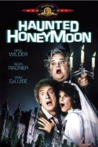Haunted Honeymoon | Bmovies