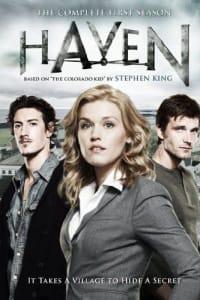 Haven - Season 1   Bmovies