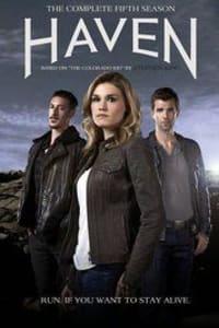 Haven - Season 4   Bmovies