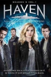 Haven - Season 5   Bmovies