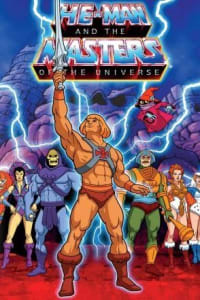 He-man and The Masters of The Universe - Season 1 | Bmovies