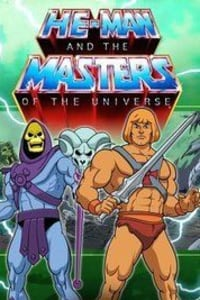 He-man and The Masters of The Universe - Season 2 | Bmovies