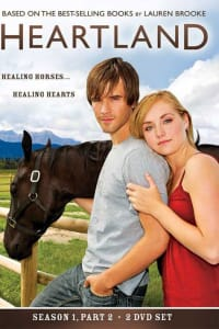 Watch Heartland - Season 4 Fmovies