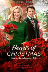 Hearts of Christmas   Bmovies