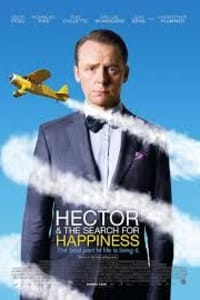 Hector And The Search For Happiness | Bmovies