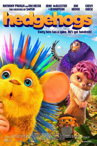 Hedgehogs | Bmovies
