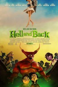 Hell and Back | Bmovies