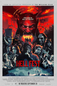 Hell Fest | Bmovies