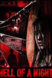 Hell of a Night | Bmovies