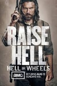 Hell on Wheels - Season 1 | Bmovies