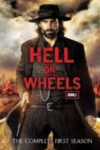 Hell on Wheels - Season 2 | Bmovies