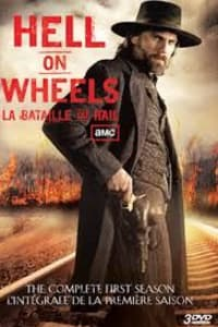 Hell on Wheels - Season 4 | Bmovies