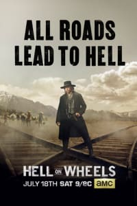 Hell On Wheels - Season 5 | Bmovies