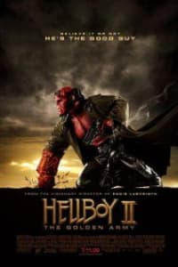 Hellboy The Golden Army | Bmovies