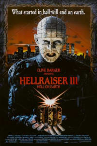 Hellraiser III: Hell on Earth | Bmovies