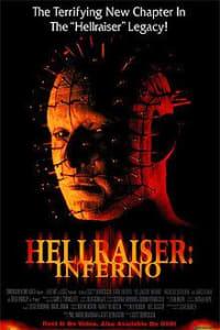 Hellraiser: Inferno | Bmovies