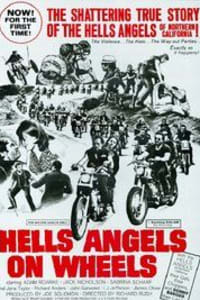 Hells Angels on Wheels | Bmovies
