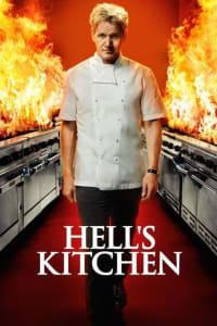 Hell's Kitchen - Season 16 | Bmovies