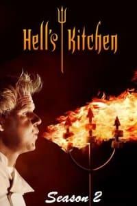 Hell's Kitchen (US) - Season 02 | Bmovies