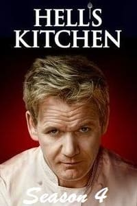 Hell's Kitchen (US) - Season 04 | Bmovies