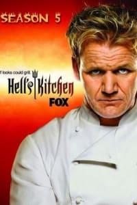 Hell's Kitchen (US) - Season 05 | Bmovies