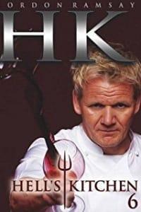 Hell's Kitchen (US) - Season 06 | Bmovies