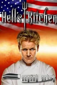 Hell's Kitchen (US) - Season 07   Bmovies