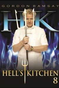 Hell's Kitchen (US) - Season 08   Bmovies