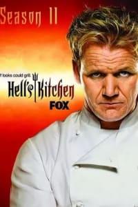 Hells Kitchen US - Season 11 | Bmovies