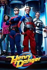 Henry Danger - Season 5 | Bmovies