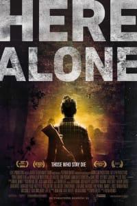 Here Alone | Bmovies