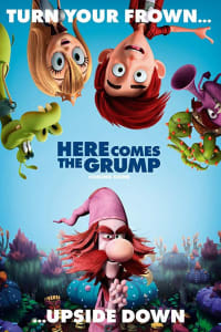 Here Comes the Grump | Bmovies